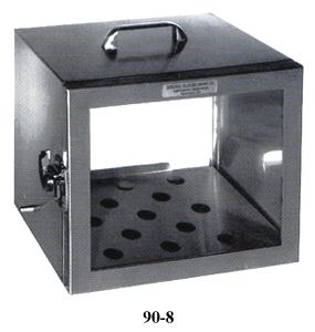 Desiccating Cabinet