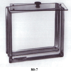 Rectangular Developing Chamber